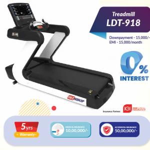 Treadmill LDT-918