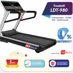 Treadmill LDT-980